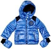 Diesel Baby Boy's Padded Jacket