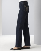 Not Your Daughter's Jeans Plus Size Nailhead Bootcut Jeans
