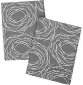 Argington Organic Standard Pillowcases- Nest