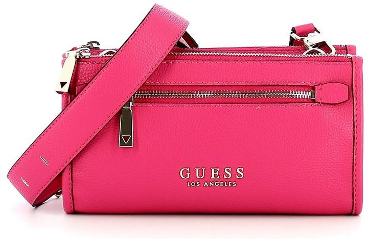 GUESS Women's Pink Bag