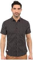 7 Diamonds Crossfire Short Sleeve Shirt