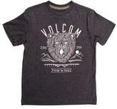 Volcom Boy's 'Grills' Graphic T-Shirt