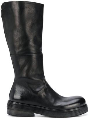 Marsèll High Calf Boots