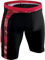Nike Swim Tech Camo Jammer Swimsuit 34932