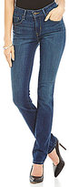 Levi's Mid Rise Skinny Jeans in Luck Out West