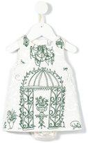Dolce & Gabbana L23D09FPM9Z HW231 ??? Natural (Vegetable)->Cotton