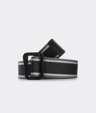 Vineyard Vines Striped On-The-Go Performance Belt