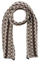 Timeout Oblong scarf