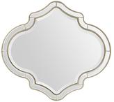 Surya Pratima Wall Mirror
