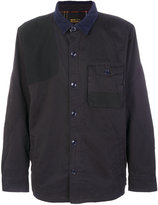 Barbour Clough Overshirt jacket