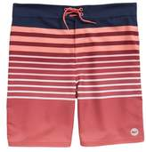 Vineyard Vines Surflodge Stripe Board Shorts