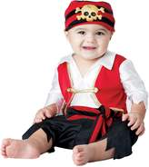 California Costumes Baby Boys' Pee Wee Pirate Infant