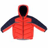 Asstd National Brand Boys Heavyweight Puffer Jacket-Toddler
