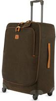 Bric's Brics Life four-wheel suitcase 68cm