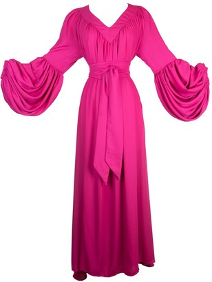 Jennafer Grace Raspberry Stardust Dress
