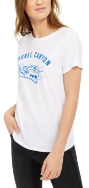 Lucky Brand Laurel Canyon Graphic T-Shirt