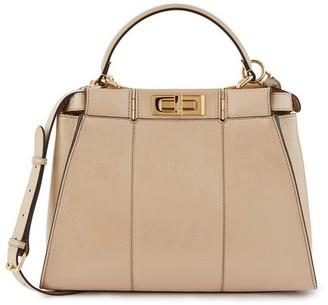 Fendi Peekaboo Hand Bag