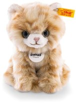 Steiff Lizzy Kitten Stuffed Animal