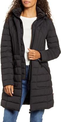 Bernardo Down & PrimaLoft Walker Jacket