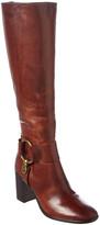 Frye Julia Harness Tall Boot