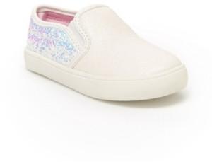 Carter's Big Girl's Tween10 Slip-On Shoe