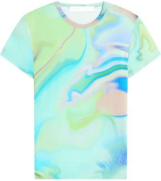 Fenty by Rihanna Printed short sleeve T-shirt