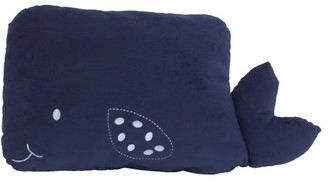 NoJo Little Love by Whale Decorative Pillow