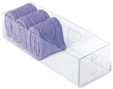 Clear Sox Boxes™