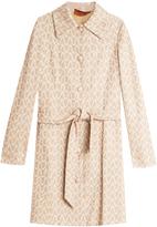 Missoni Rochelle Trench Coat