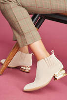 Jeffrey Campbell Metcalf Booties