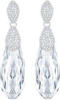 Swarovski Height Crystal Drop Earrings