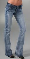 Kelly Boot Cut Jean