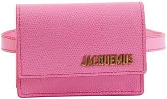 Jacquemus La Bello belt