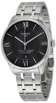 Tissot Chemin Des Tourelles Automatic Men's Watch, 42mm