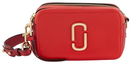 """MARC JACOBS, THE The Softshot 21"""""""" cross-body bag"""