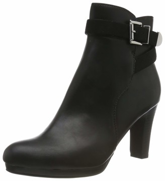The Divine Factory Women's Carrine Ankle Boots