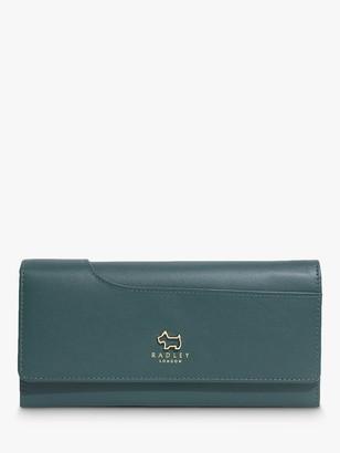 Radley Pockets Leather Matinee Purse