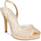 Adrianna Papell Georgi Evening Sandals