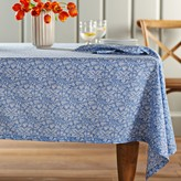 Williams-Sonoma Scroll Floral Tablecloth, Sale