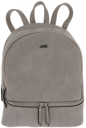 Jag Grey Behati Zip Around Backpack