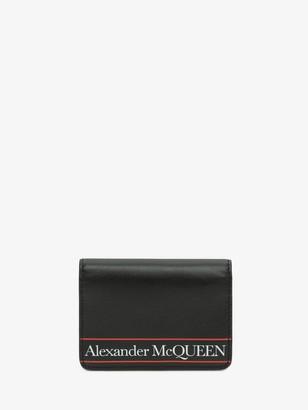 Alexander McQueen Business Cardholder