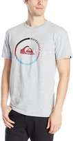 Quiksilver Men's Active Blend T-Shirt