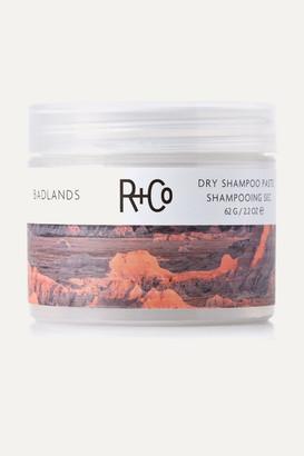 R+CO Badlands Dry Shampoo Paste, 62g