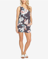 1 STATE 1.STATE One-Shoulder Popover Romper