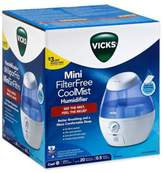 Vicks Mini Cool Mist Humidifier