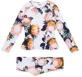 Molo Flower Print Pyjamas