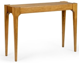 """Chelsea House Crawford 48.25"""" Console Table"""
