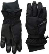 Columbia Cooper Spur Gloves Extreme Cold Weather Gloves