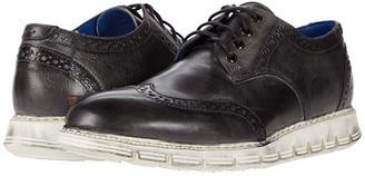 Bed Stu Cayuga II (Graphito Rustic) Men's Shoes
