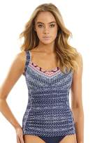 Sunseeker Budapest DD/E Cup Tankini Separate